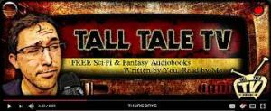 Get a professional reading of your story from Tall Tale Tv