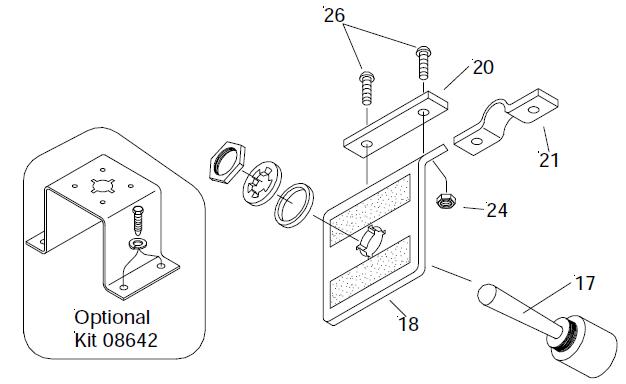 truck side meyer diamond joystick slik stik control harness wiring kit