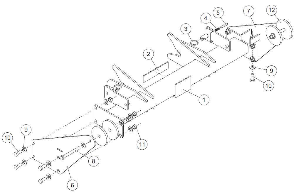 meyers plow slik stik wiring diagram