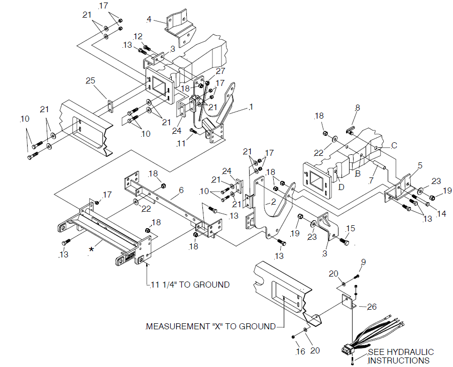 f550 plow light wiring diagrams