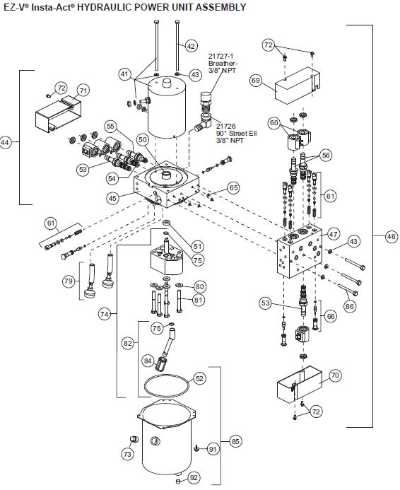 western mvp plow wiring harness diagram 3