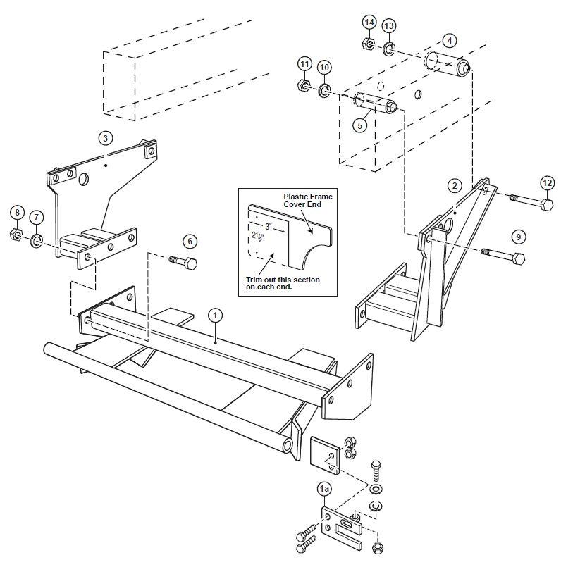 curtis plow installation manual