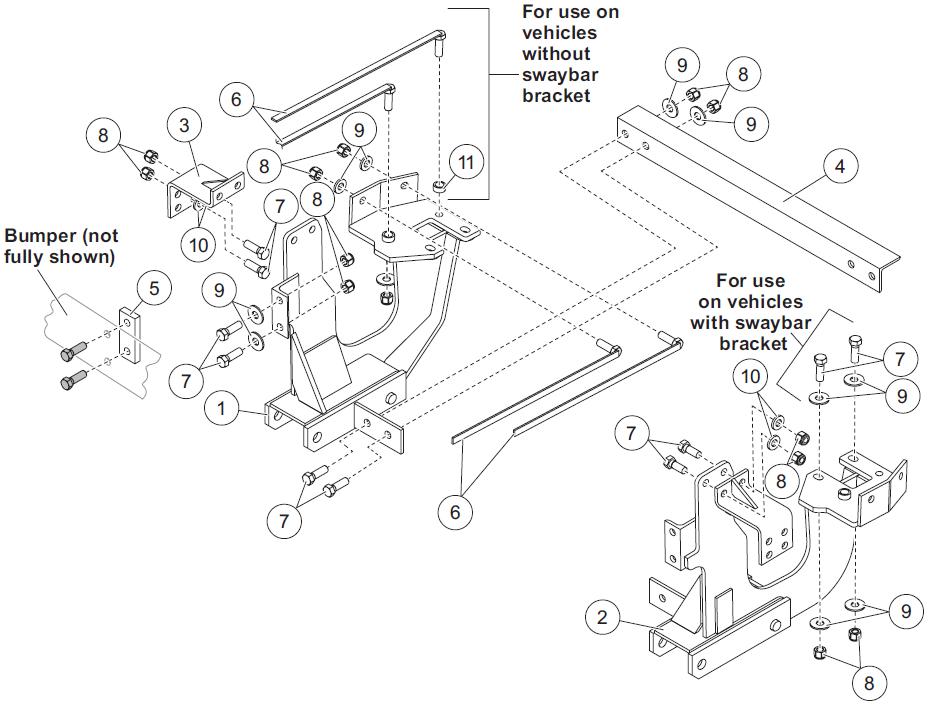 Meyer Snow Plow Wiring Diagram For Headlights 67982 Snowex Western Ultramount Ford Super Duty 1999 2004