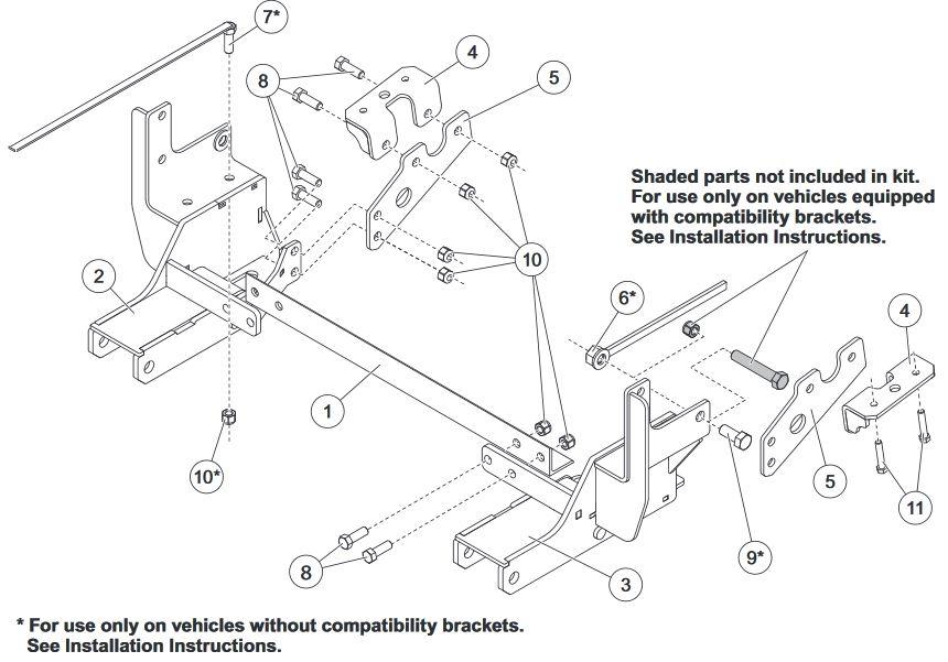 boss plow installation manual