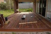 View topic - Can u deck over existing concrete slab ...