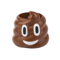 Stortz Toys Poop Emoji Kooler