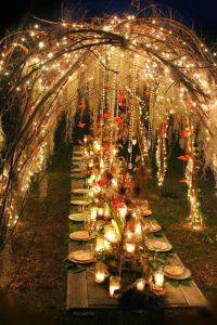 Fresh Outdoor Wedding Ideas | WeddingMix