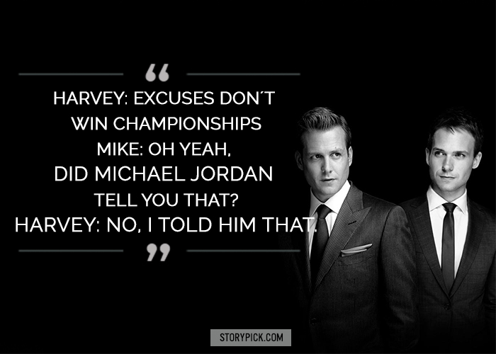 Harvey Specter Quotes Wallpaper Iphone 15 Kickass Comebacks By Harvey Specter That Prove He Is