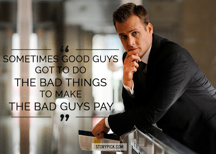 Harvey Specter Quotes Wallpaper 15 Kickass Comebacks By Harvey Specter That Prove He Is