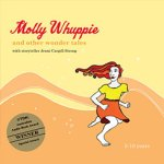 Molly Whuppie CD