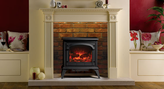 Surround Yourself In Style With Stovax Fire Surrounds Stovax Gazco