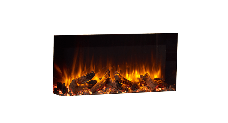 Skope Electric Outset Fires Gazco Wall Mounted Fires