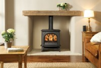 Huntingdon 30 Gas Stoves - Gazco Traditional Stoves