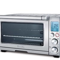 Breville RM-BOV800XL Certified Remanufactured Smart Oven 1800-watt Convection Toaster Oven
