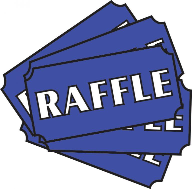 1 Golf Raffle Ticket \u2013 St Paul Men\u0027s Club