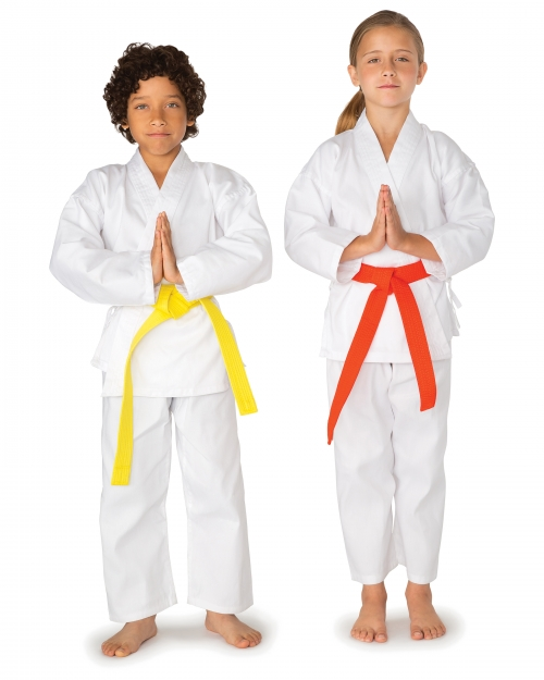 Tae Kwon Do - YMCA of Greater St Petersburg