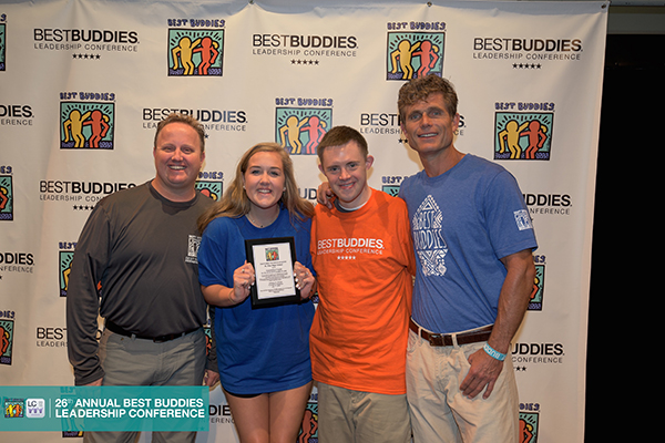 News Post - best buddies organization