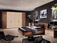Contemporary Fitted Bedrooms & Stylish Modern Wardrobes ...