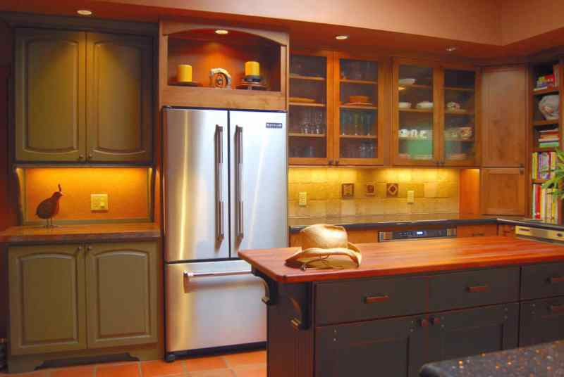 Large Of Kitchen Cabinets Gallery Of Pictures