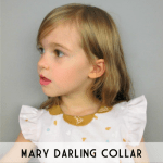 mary darling collar