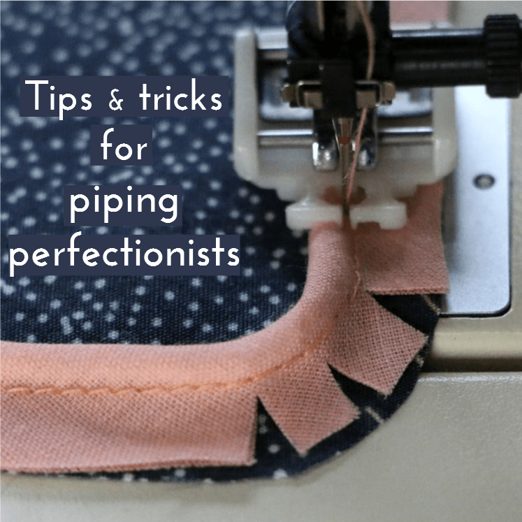 Tips & tricks for piping perfectionists