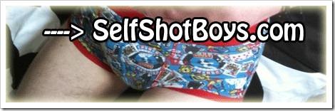 selfshotboys
