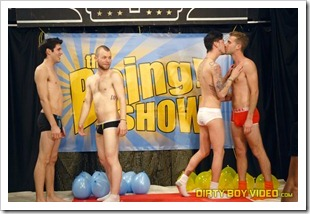 dirty boy video - the boing show (10)