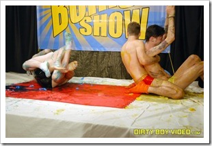 dirty boy video - the boing show (16)