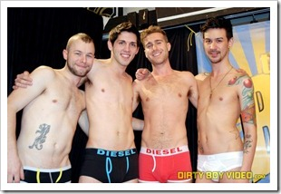 dirty boy video - the boing show (1)
