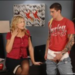 Next Door Hookups – Stiff Punishment For Tyler Torro