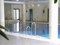 Hallenbad | Hotelbild Hotel Iberostar Royal Andalus ...