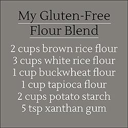 Gluten-Free Flour Blend 2 250