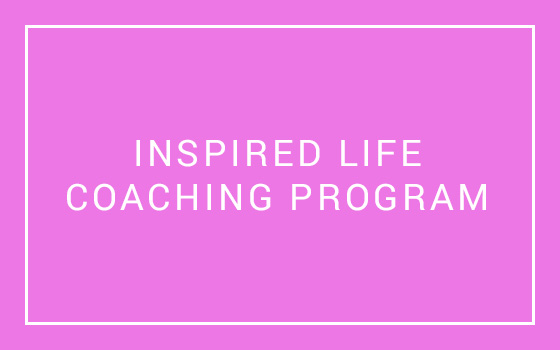 Inspired Life Coaching