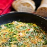 Fish Omelette – Low Fodmap & Gluten-Free