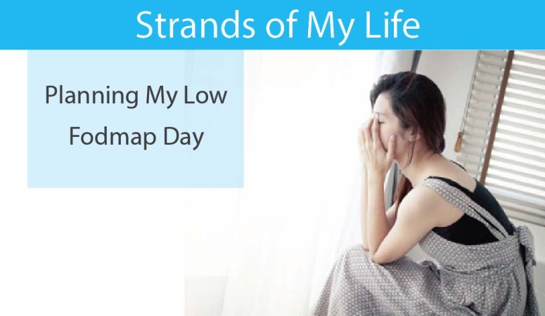 Planning a Low Fodmap Day