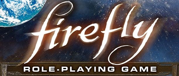 Review - Firefly RPG