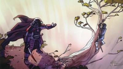 Wallpaper Wednesday 5-4: Star Wars Edition – Strange Beaver