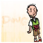 Doug Zombie