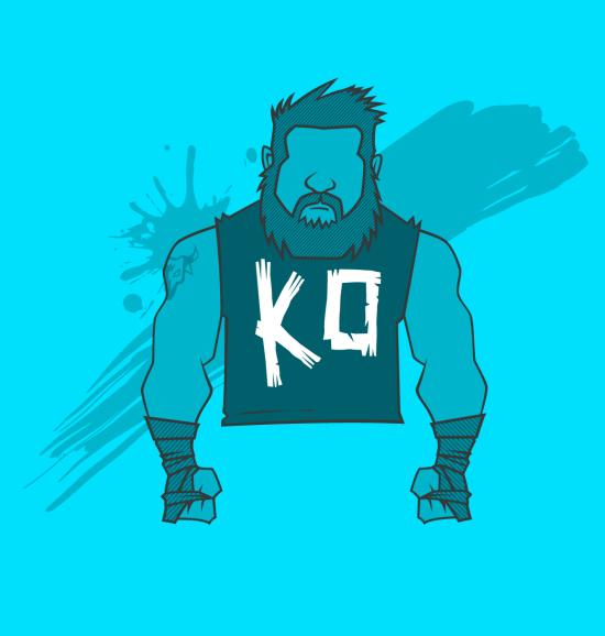 KO final