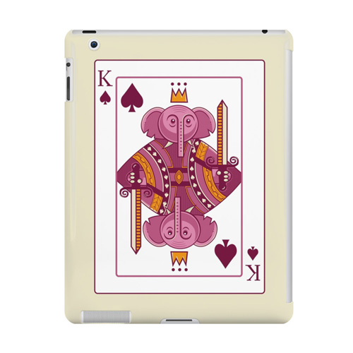 king ipad case
