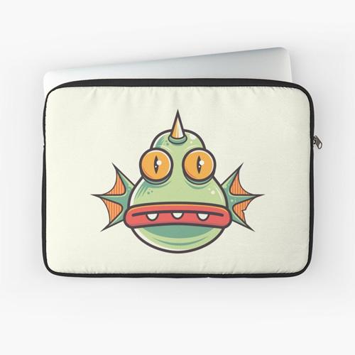 swamp laptop