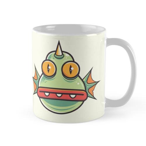 swamp mug