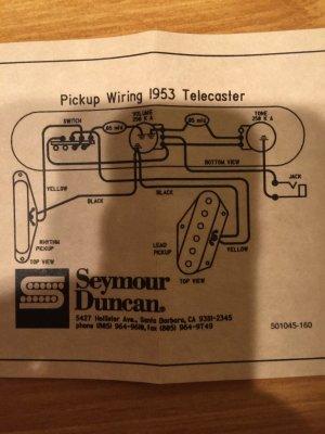 Wiring help needed!! Fender Stratocaster Guitar Forum