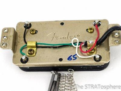 Fender Atomic Humbucker Wiring Diagram Fender Pickup Wiring Diagram