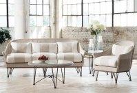 Lloyd Flanders Patio Wicker Furniture