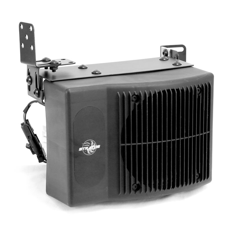 Yamaha Viking Single Axial 5 12v Fan Kit Skuscp8007