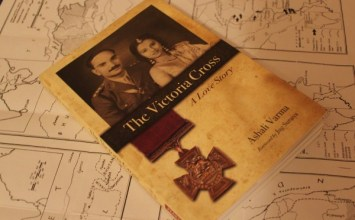 The Victoria Cross: A Love Story