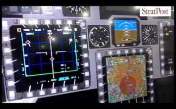 Video: BAE Systems' Hawk Desktop Trainer
