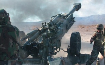 US sharply hikes M-777 artillery price for India