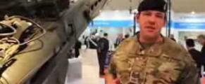 Video: M-777 light artillery at DefExpo